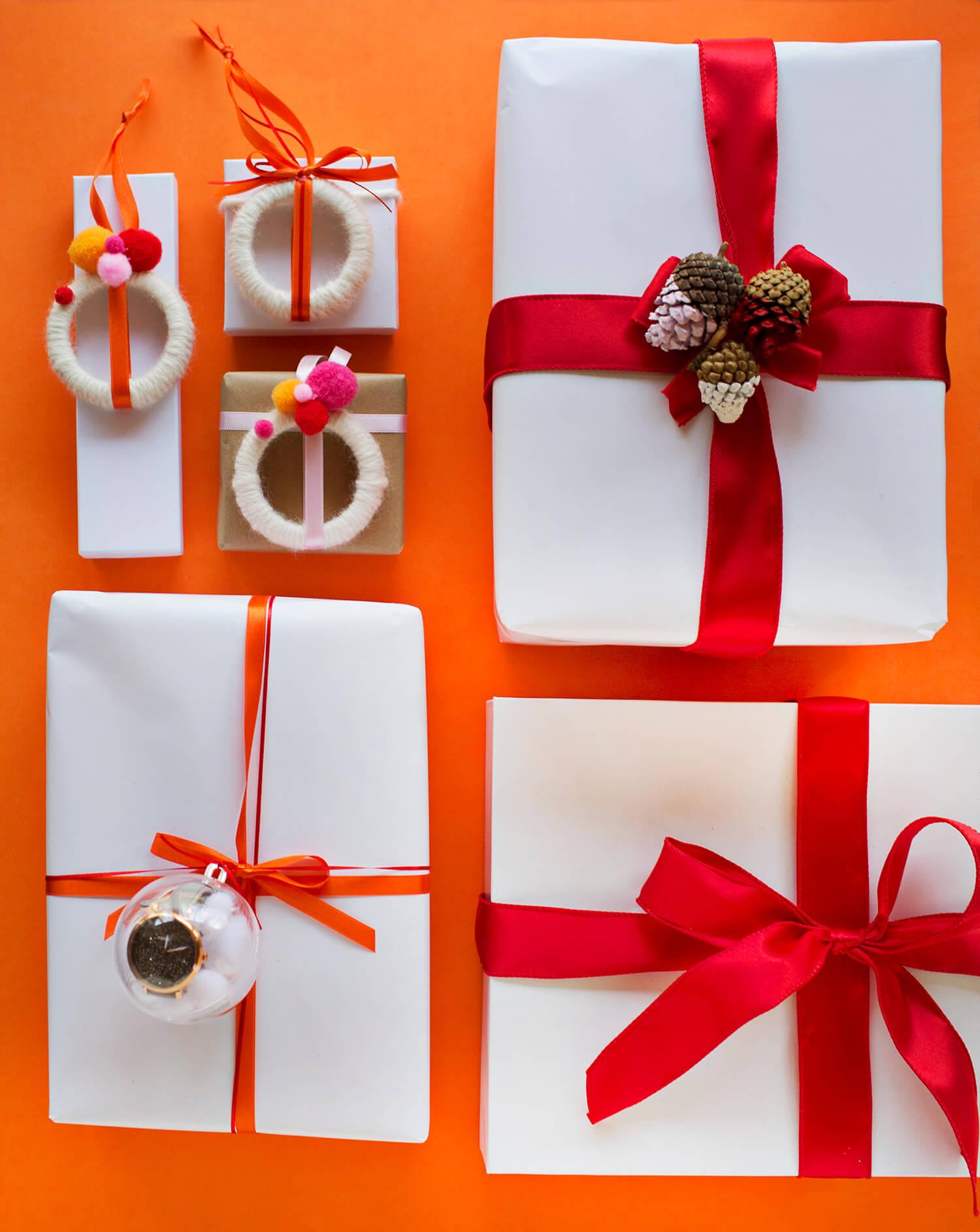 3 Ways to Personalize Gifts (via abeautifulmess.com)