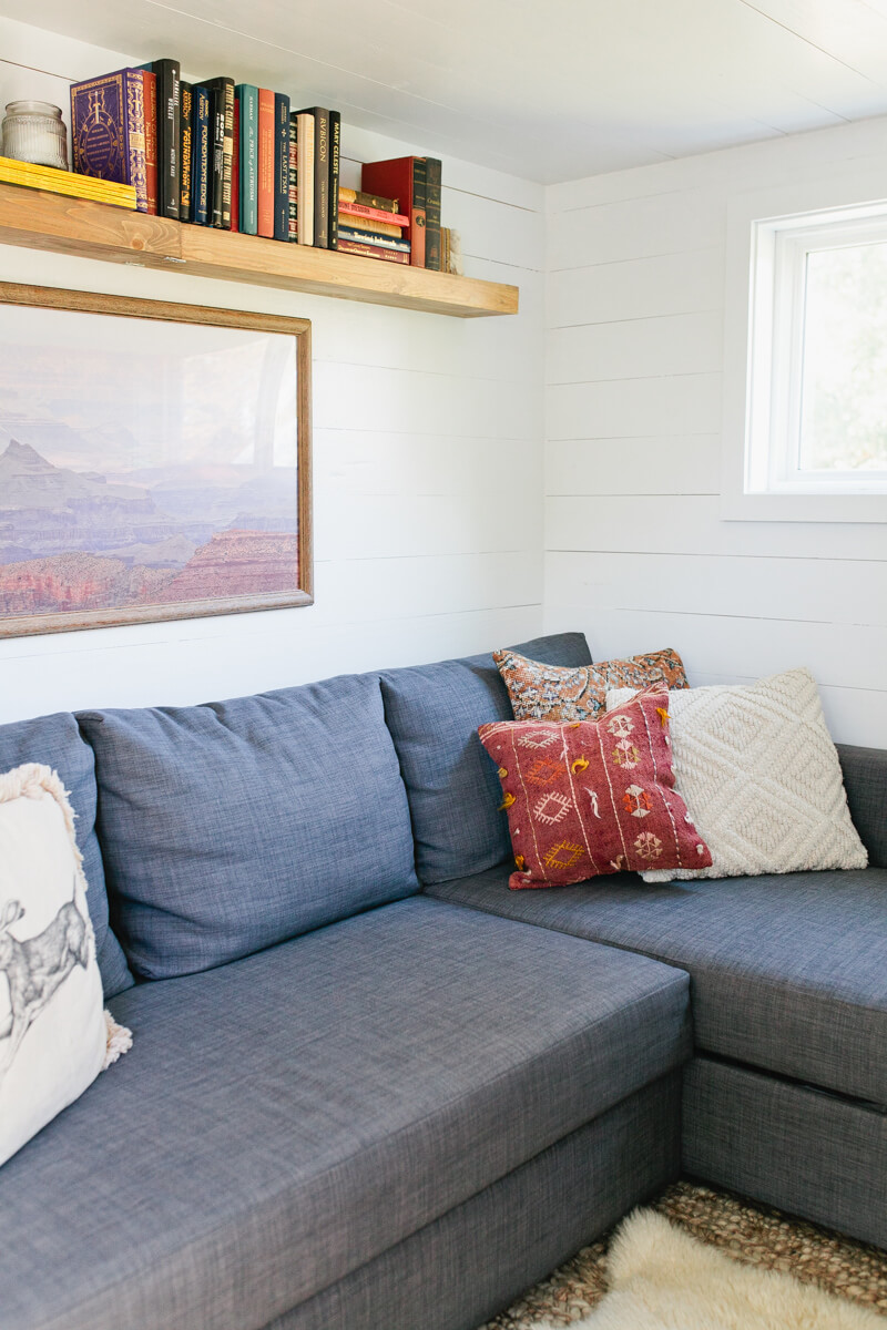 At Home with Kelly Sutton