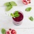 Pomegranate, Beet, and Hidden Greens Smoothie