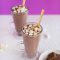 Triple (Hot) Chocolate  - February 02, 2017