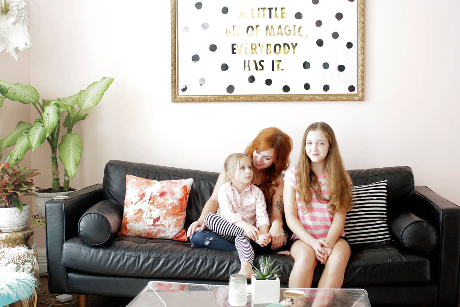 At Home with Katie Shelton