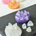 Make Your Own Crystal Soaps - March 20, 2017