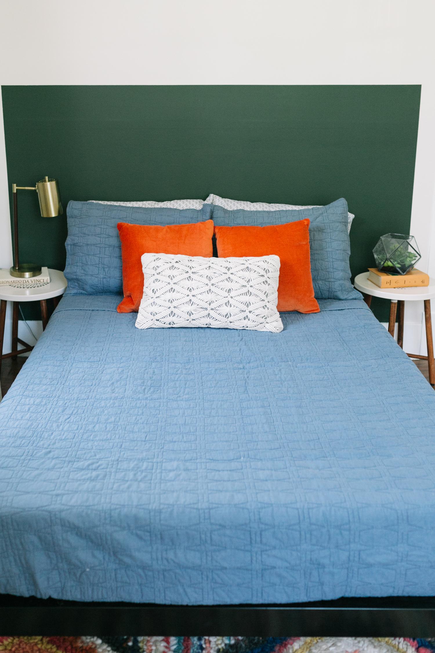 #elsiesnashvillebnb Bedroom Makeover