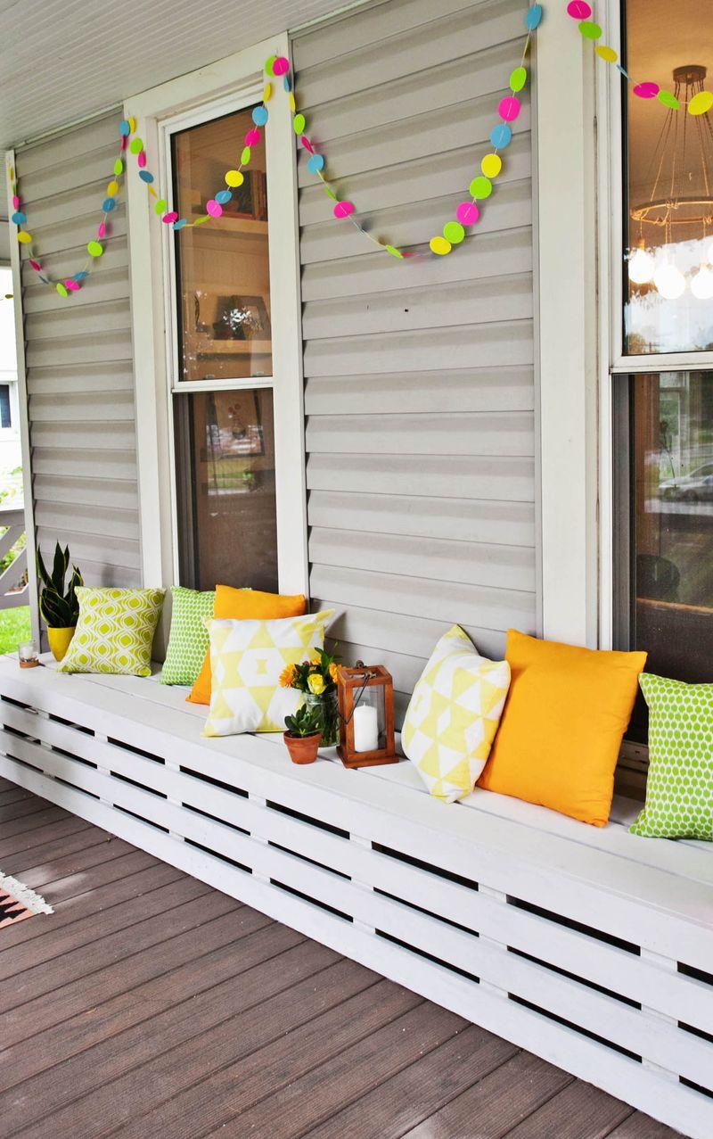 Our Carefree Housewarming Decor A Beautiful Mess