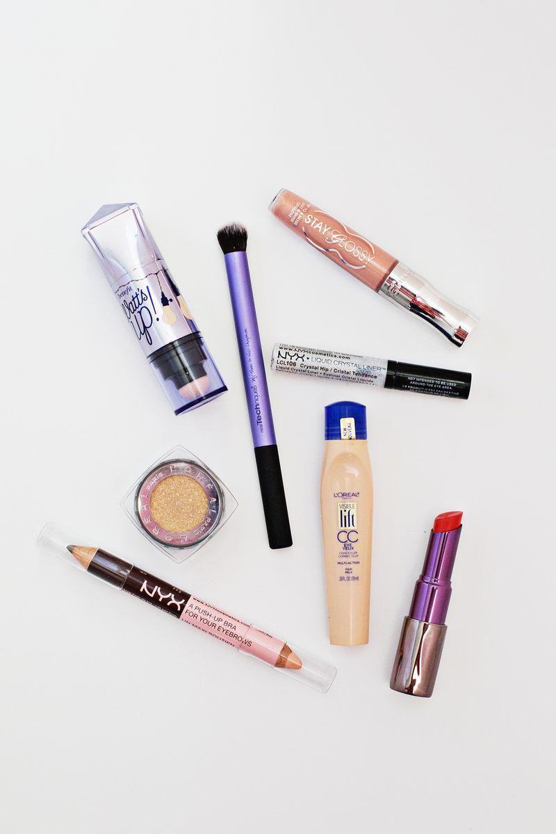 Great beauty products