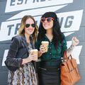 Coffee Breaks - October 07, 2014