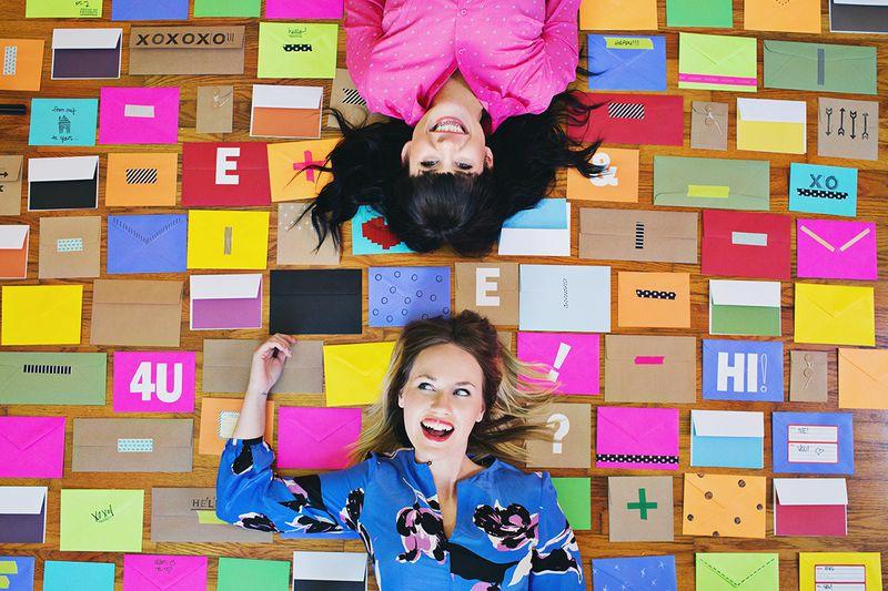 Happy Mail promo