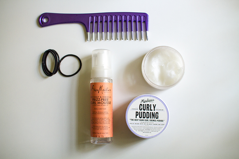 What To Use On C Natural Hair