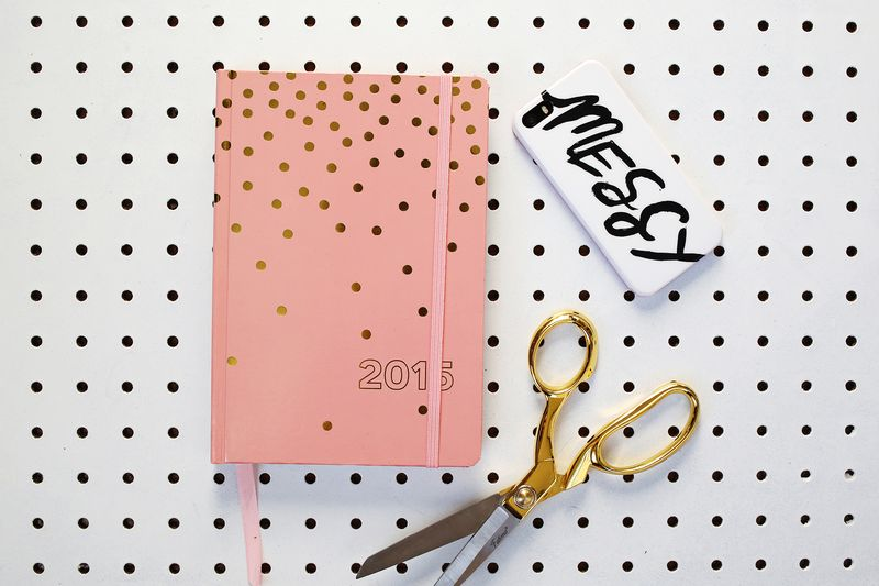 A Beautiful Mess 2015 planners available at shop.abeautifulmess.com