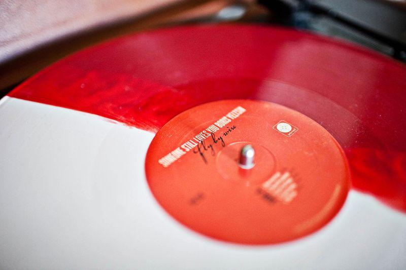 Pretty record