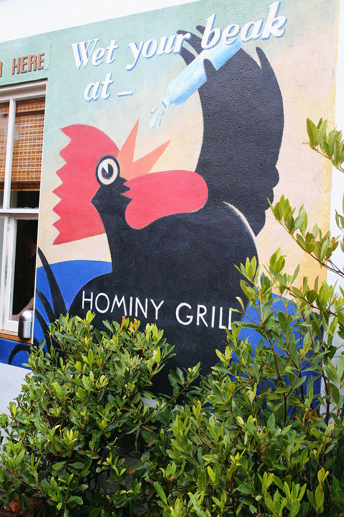 Hominy Grill in Charleston, South Carolina (click through for a full travel guide!)