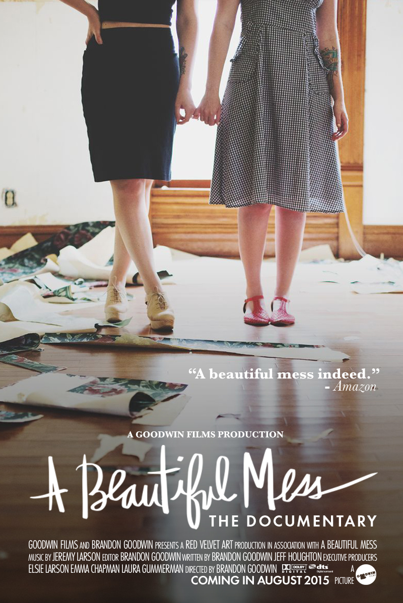 A Beautiful Mess Doc Poster