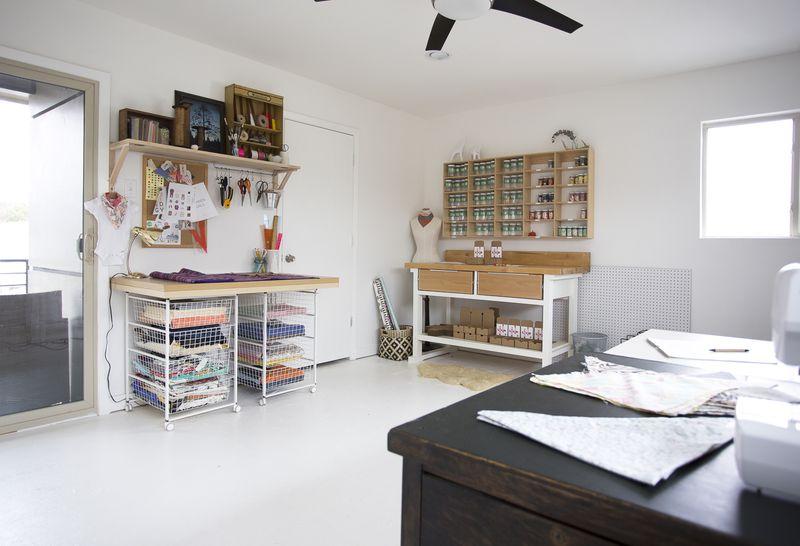 Studio for A beautiful you at vesuvio salon studios