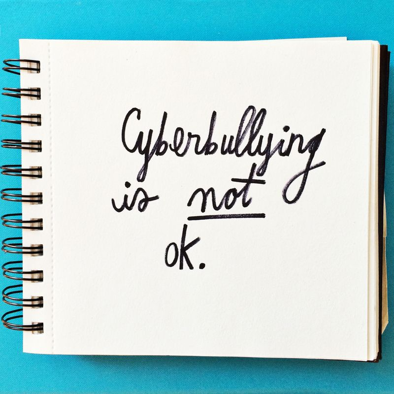 On Cyberbullying And Choosing Kindness
