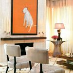Design Style 101: Hollywood Regency
