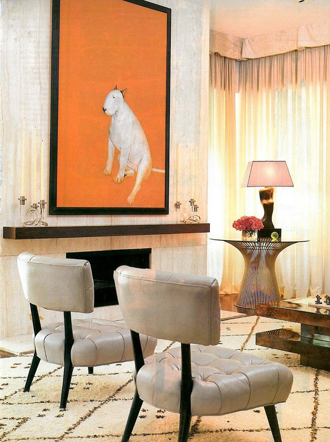 Design Style 101 Hollywood Regency A Beautiful Mess