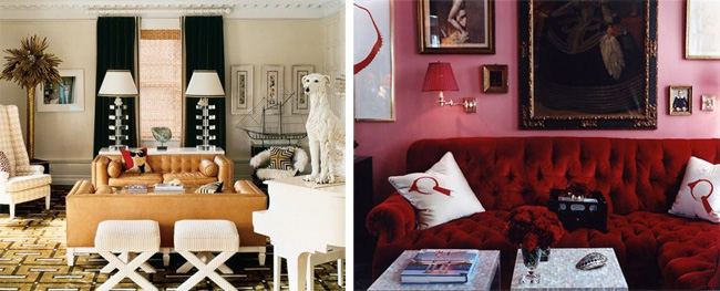 Jonathan Adler And Miles Redd