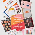 Happy Mail & Messy Box Reveal: October  - October 10, 2015