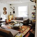 Design Style 101: Southwestern  - November 04, 2015
