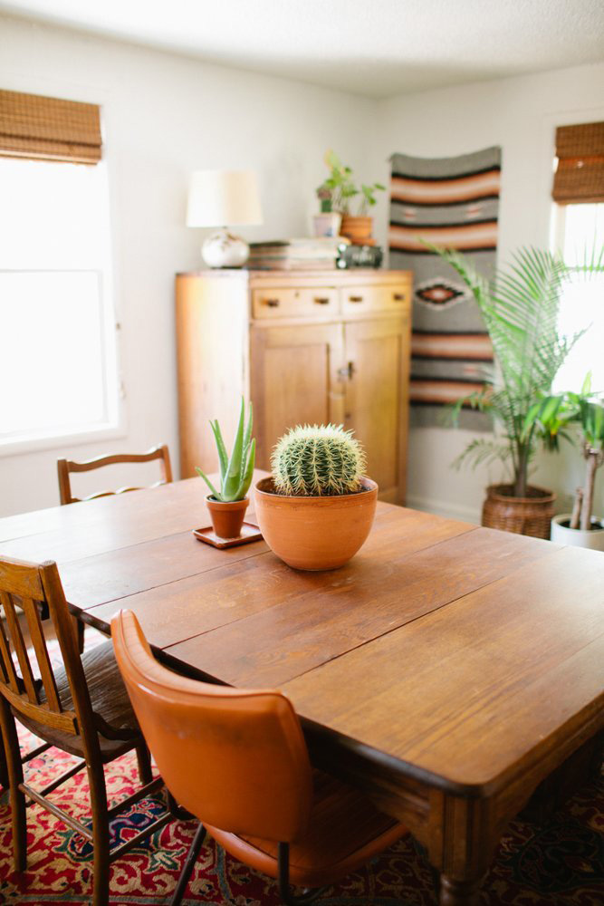Design Style 101: Southwestern – A Beautiful Mess