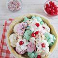 Ice Cream Pie With a Sugar Cookie Crust  - November 25, 2015