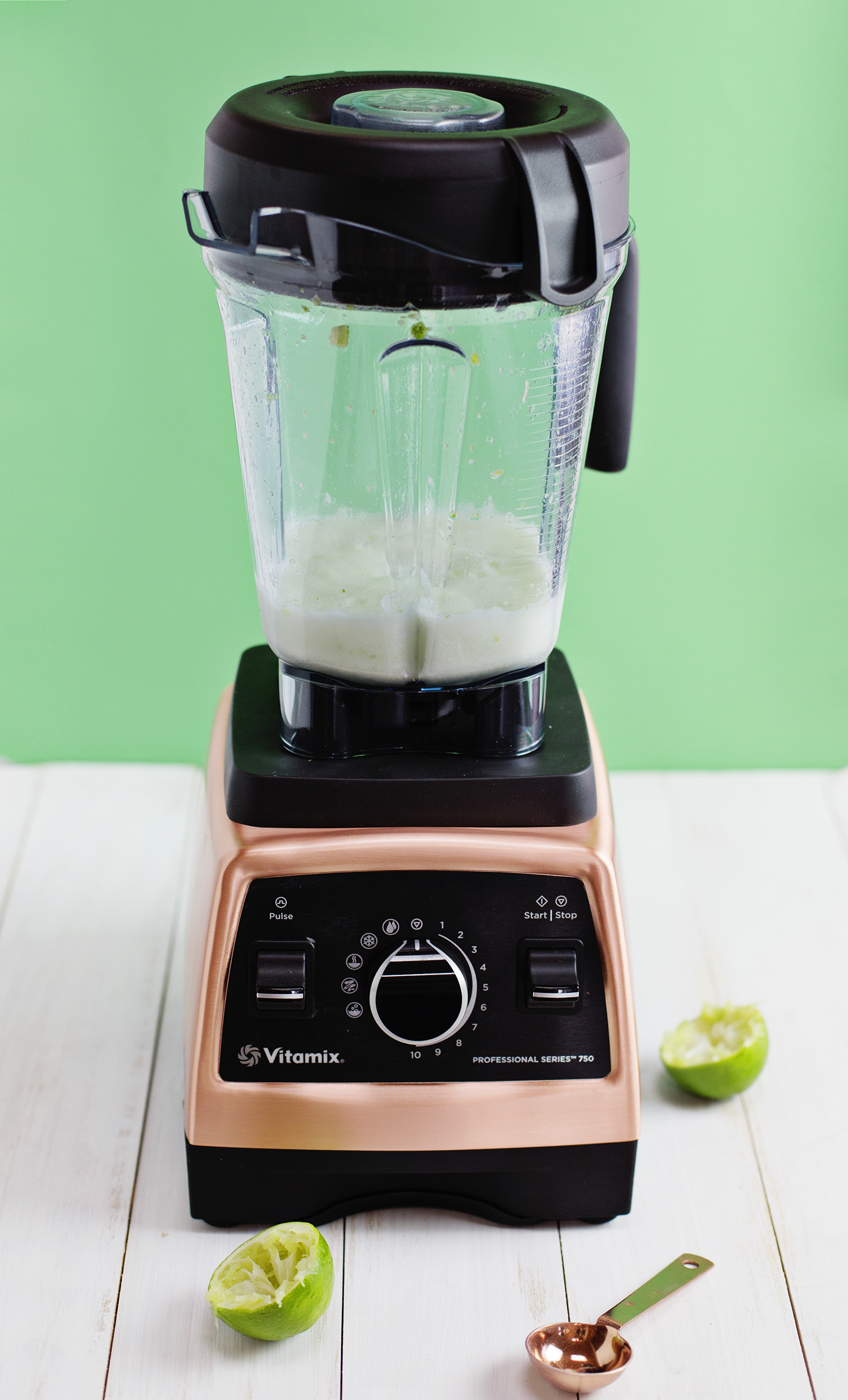 Bronze vitamix!!!!!