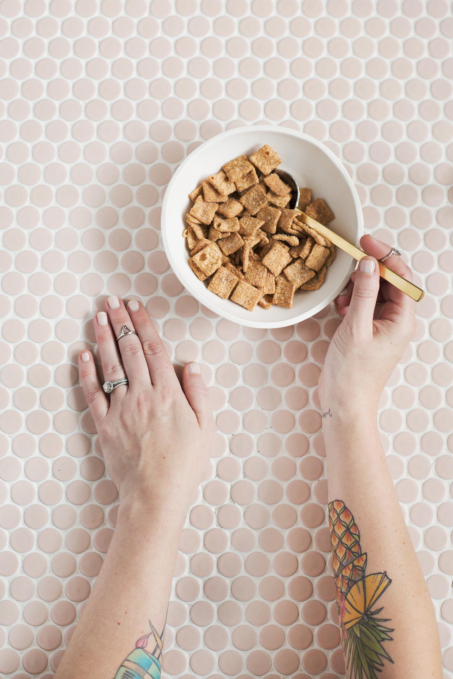 How I finally stopped biting my nails (via abeautifulmess.com)