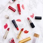 5 Natural Lipstick Brands You'll Love