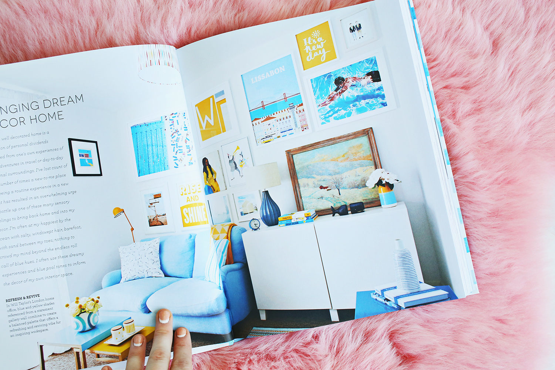 Dream Decor by Bright Bazaar