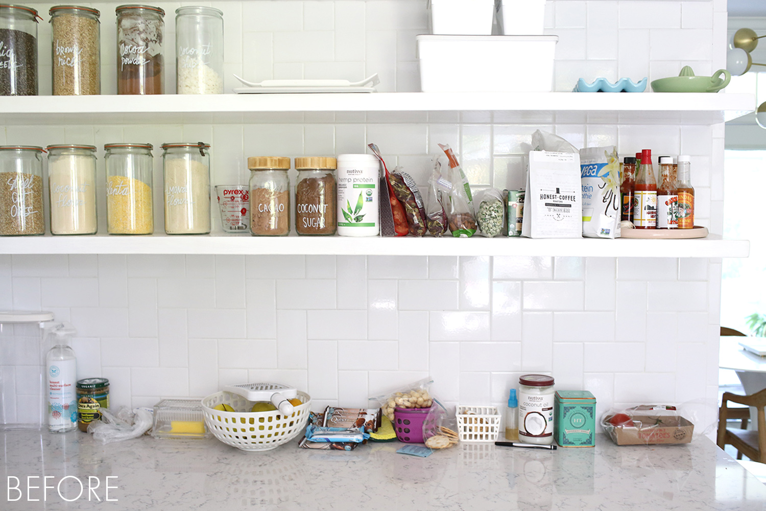 10 Organizing Tricks I Learned from The Home Edit - A Beautiful Mess