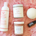 3 Natural Products I Am Loving Vol. 2  - July 08, 2016