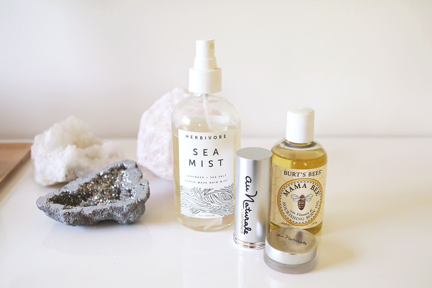 3 Natural Products I Am Loving Vol. 3