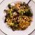 Balsamic and Fig Vegetable Stir Fry