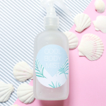 Make Your Own Minty Cooling Body Mist