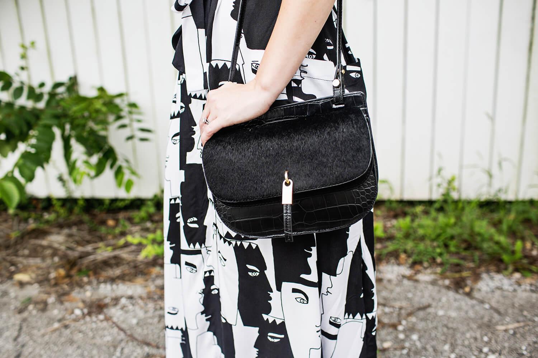 LB purse