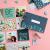 Scrapbook Sunday: August Messy Box