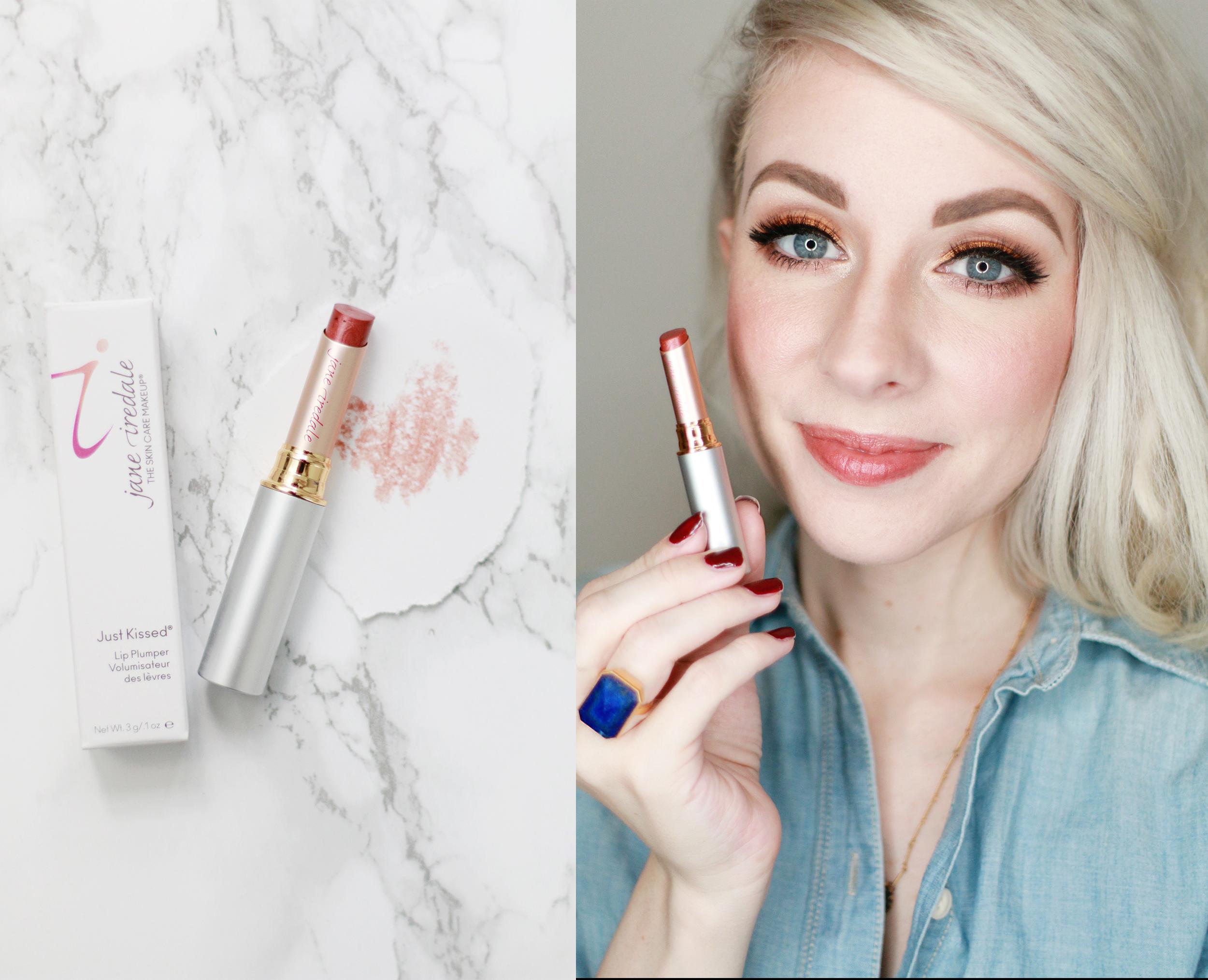 Fall Natural Lipstick