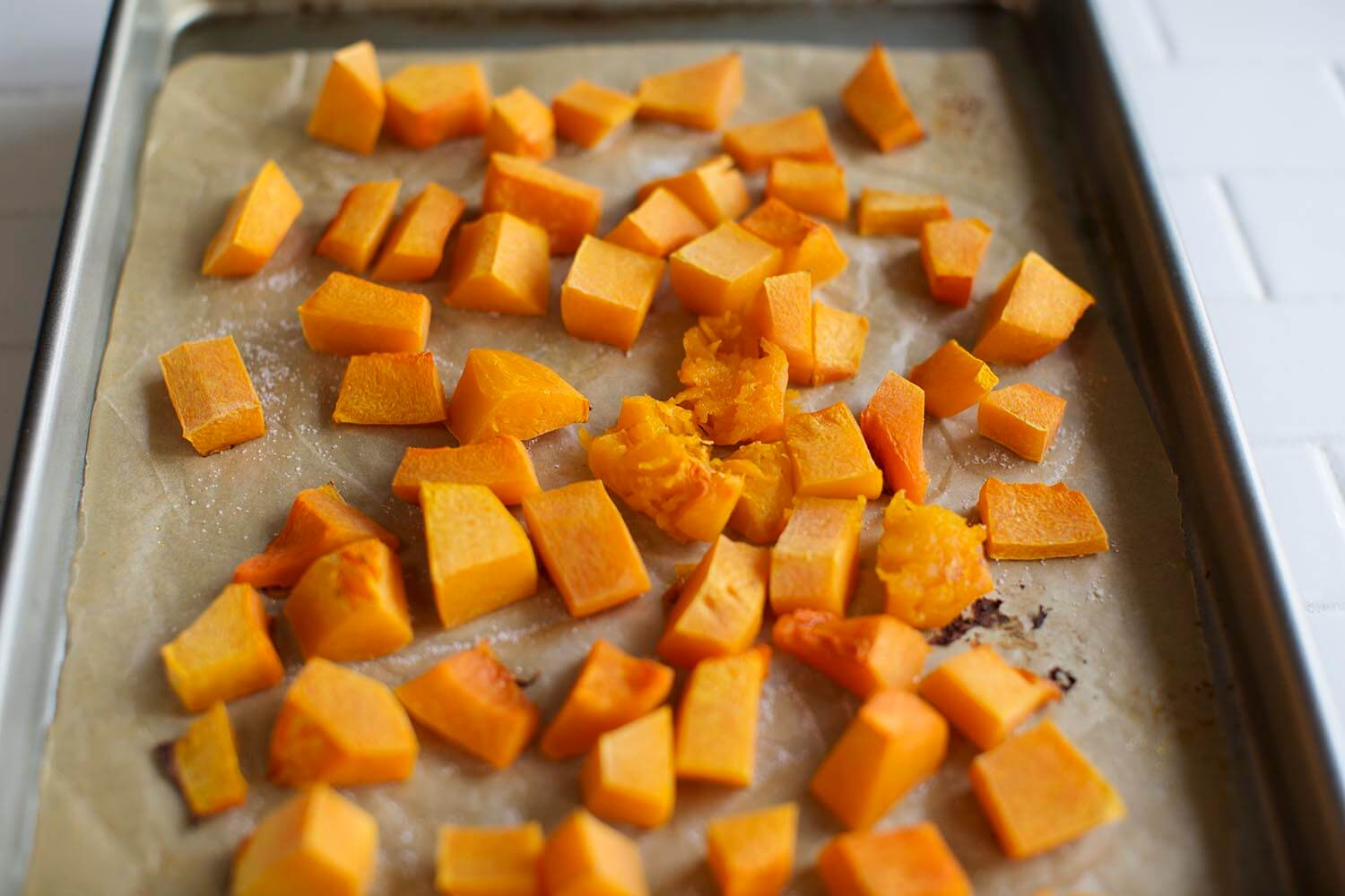 Butternut recipes
