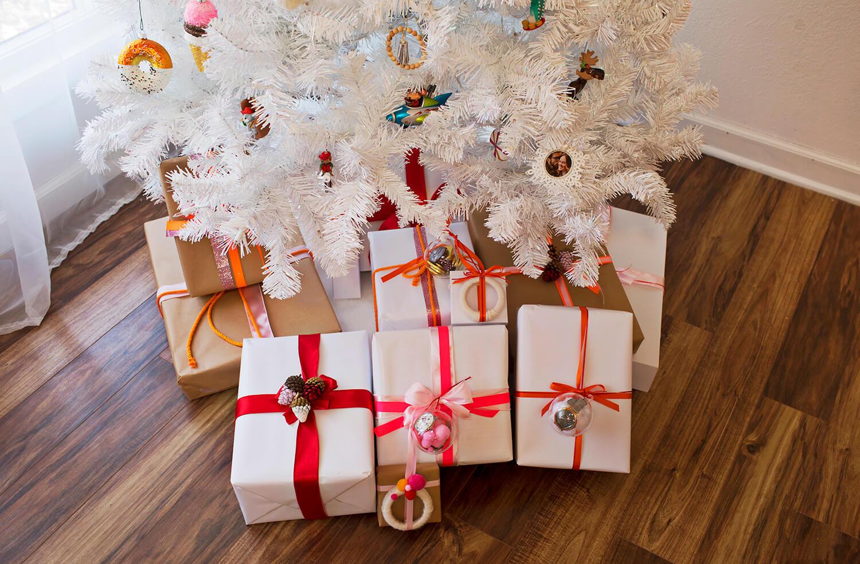 Cute giftwrap ideas