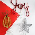 Easy DIY Christmas Tree Toppers - December 15, 2016