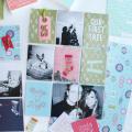 Scrapbook Sunday: December Messy Box  - December 26, 2016