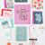 Happy Mail & Messy Box Reveal: January