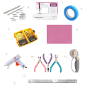 Our Must-Have Craft Tools!  - January 28, 2017