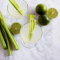 Celery and Lime Gimlet  - February 17, 2017