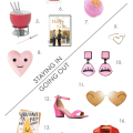 Your Checklist for Staying in or Going out This Valentine's Day  - February 07, 2017