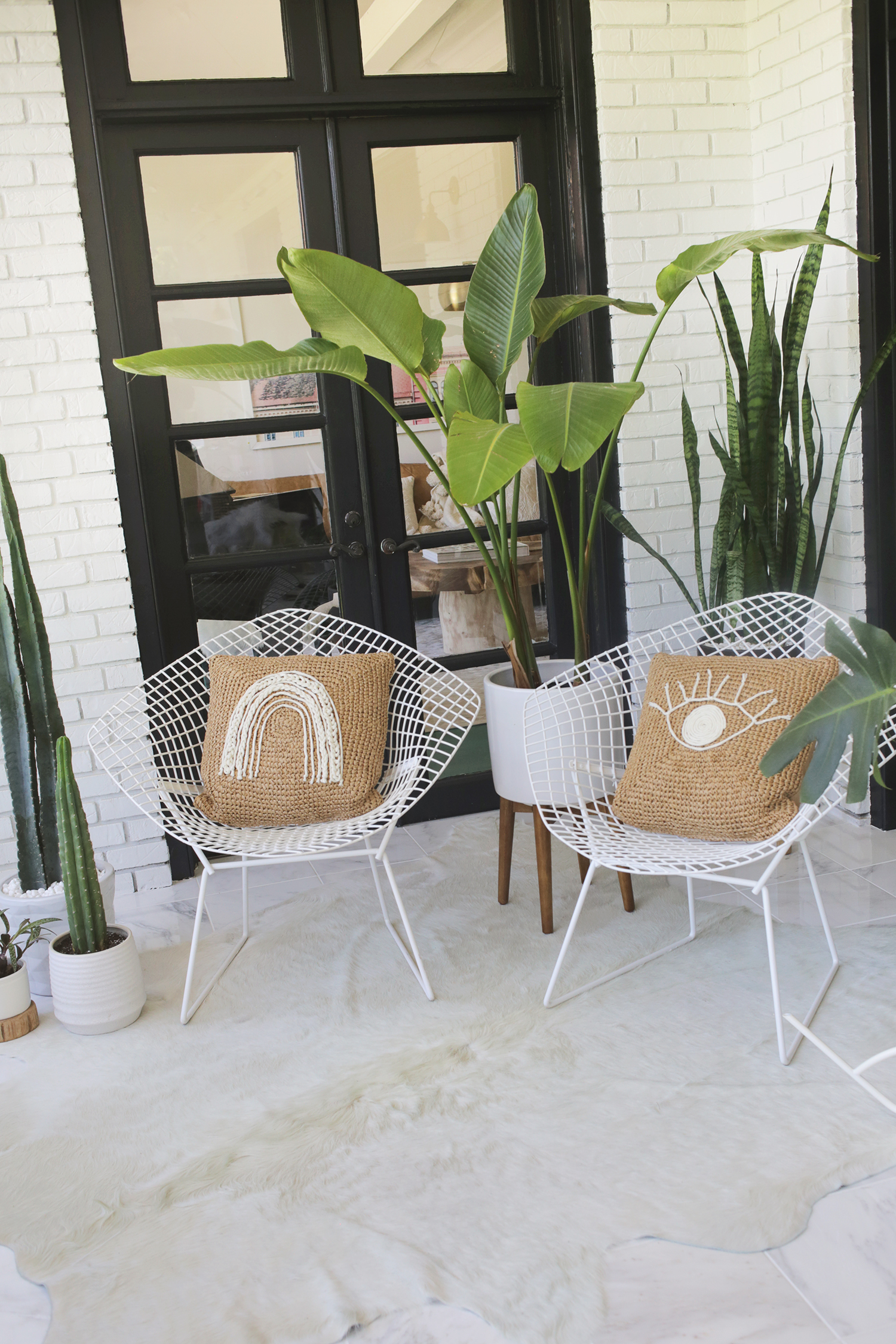 How To Weather Proof Your Metal Furniture For The Outdoors