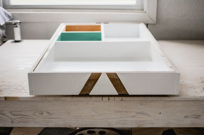 Storage Coffee Table With Acrylic Top A Beautiful Mess