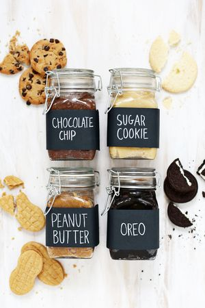 Make Homemade Cookie Butter (With Any Cookie!)