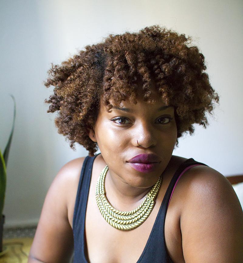 Awe Inspiring Natural Hair Two Strand Twists A Beautiful Mess Short Hairstyles For Black Women Fulllsitofus