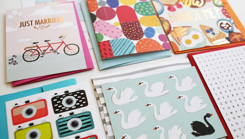 Happy Mail! A New subscription club! Happy Mail! A New subscription club. Get $50 of amazing stationery each month for only $15 www.shop.abeautifulmess.com:happy-mail